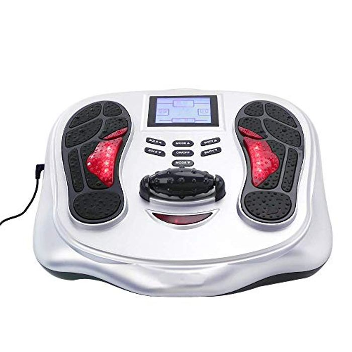 Electromagnetic Foot Massager 60% off + Free Delivery