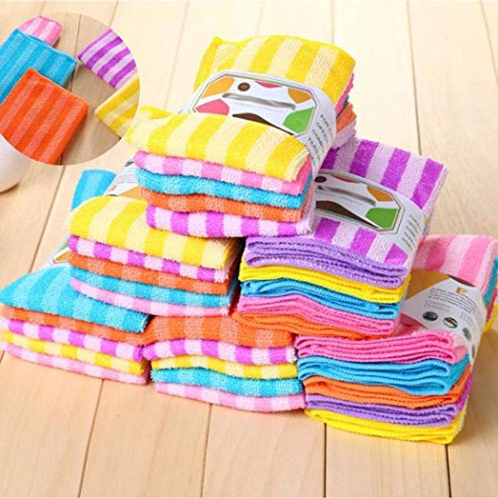 5pcs Dish Cloth 80% off + Free Delivery