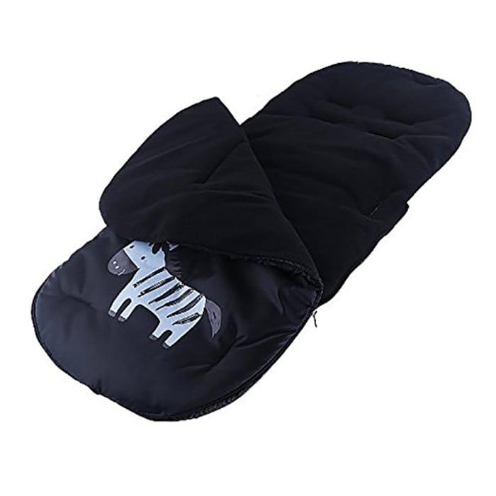 Universal Winter Outdoor Tour Waterproof Baby Sleeping Bag Warmer