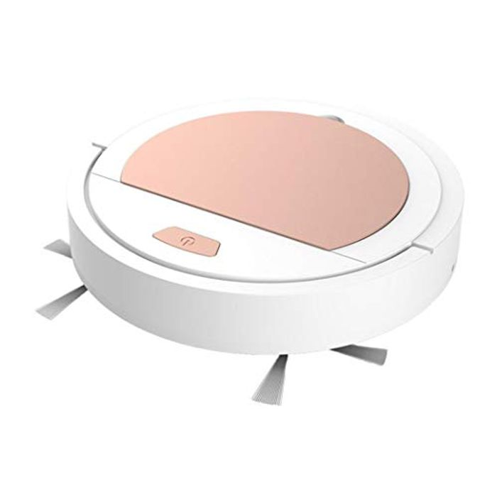 Household Intelligent Sweeping Robot USB (Not a Vacuum)
