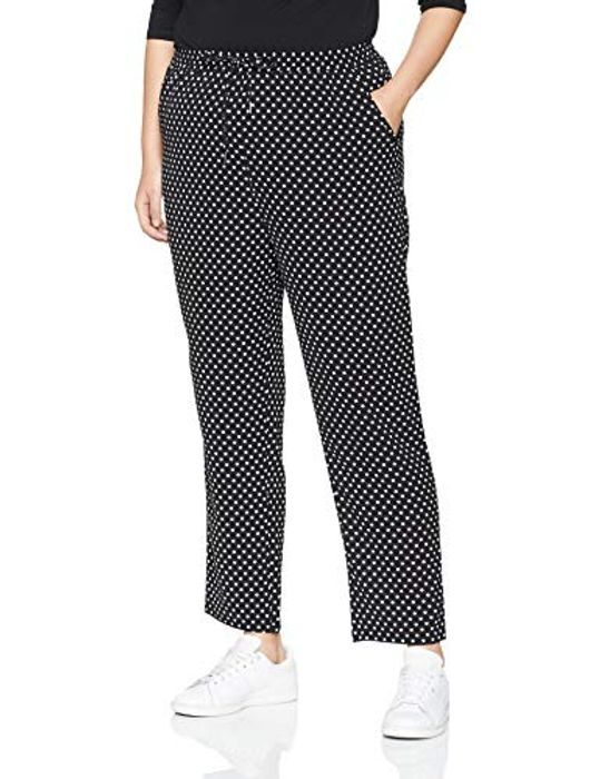 Ladies Trousers - Large Sizes at Amazon - Only £6.73!