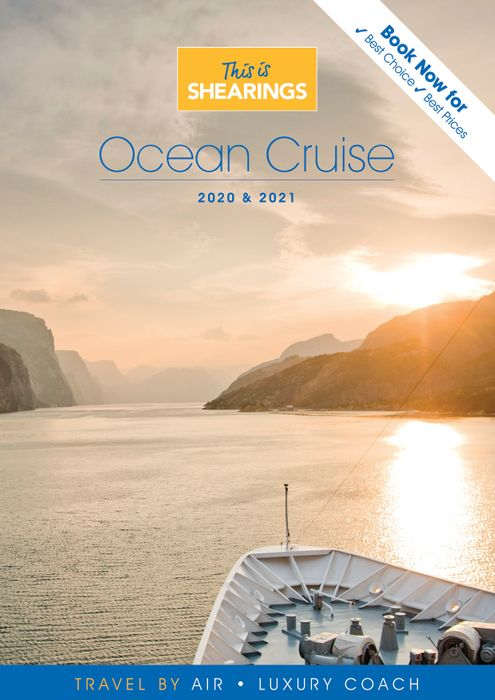 A Choice Of 15 Brochures FREE BY POST Cruises Solo Breakaways UK & Abroad