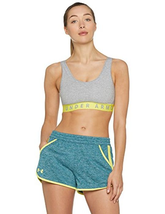 Womens under Armour Shorts - Size Large Only!