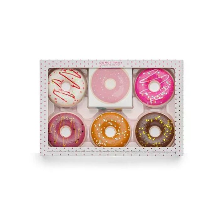 Revolution Beauty Donut Tray Down From £30 to £9