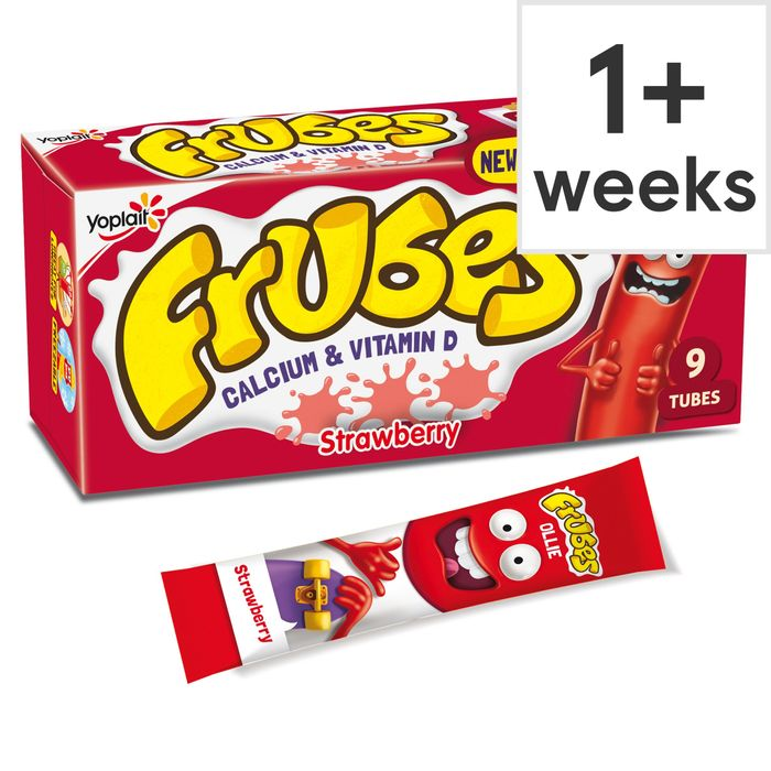 Frubes 2 for £3