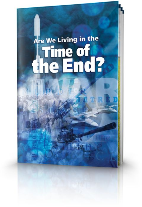 Free Reading Book - Are We Living in the Time of the End?