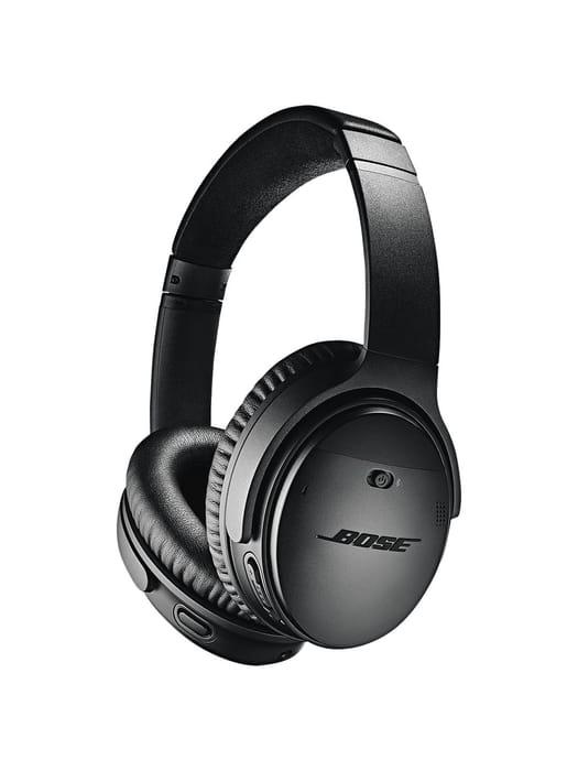 *SAVE £31* Bose QuietComfort Over-Ear Wireless Bluetooth NFC Headphones