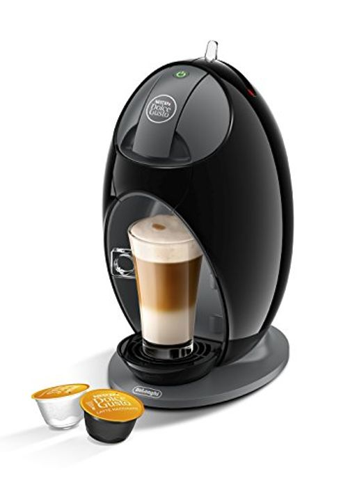 Nescafe Dolce Gusto Jovia by De'Longhi Coffee Machine - Black