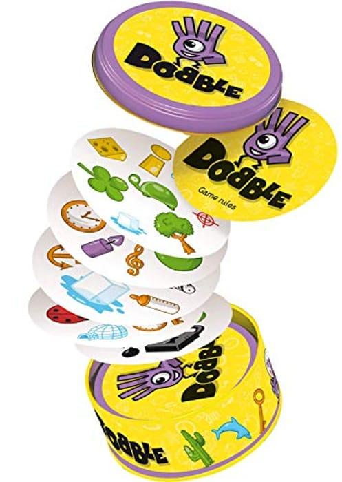 SAVE £3 - Dobble Card Game **4.8 STARS** Age 6+