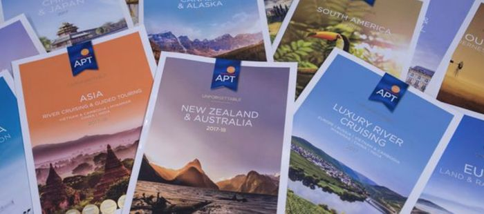 Choose From Some Amazing Travel Brochures To Get FREE BY POST