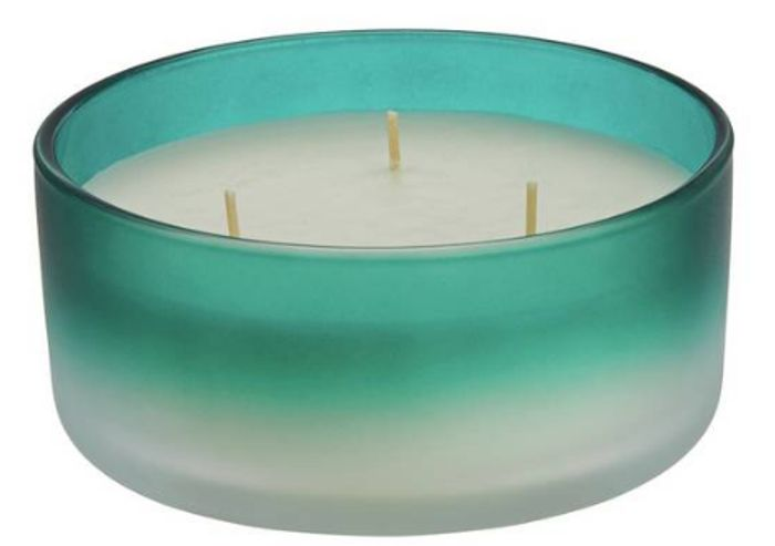 Sainsbury's Home Elderberry & Fig Leaf Multiwick Candle - Only £6!