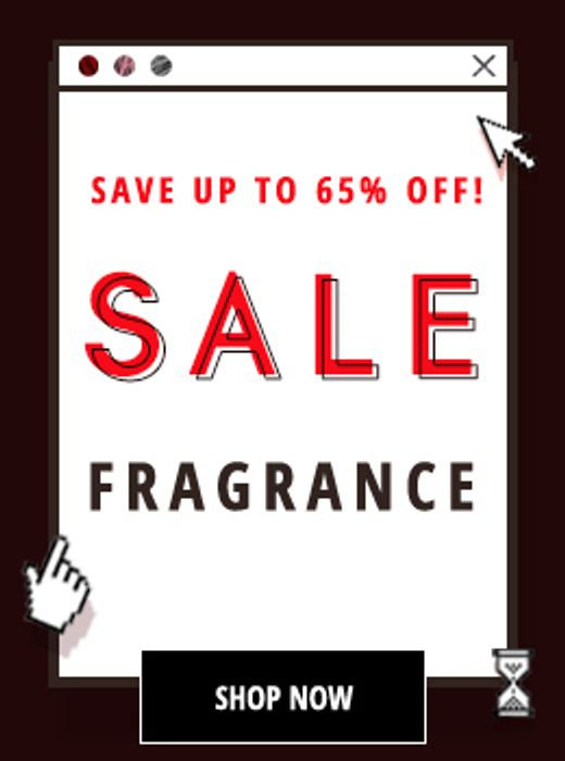 Exclusive6% offOrders including Clearance and Sale Items at Fragrance Direct