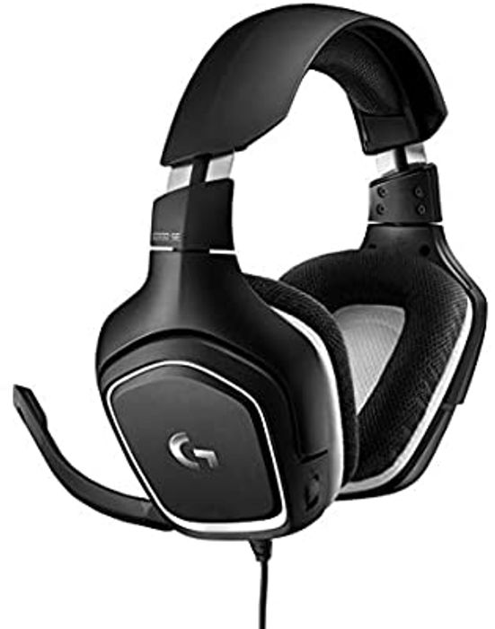 Cheap Logitech G332 SE Wired Gaming Headset (PC), Only £29.99!