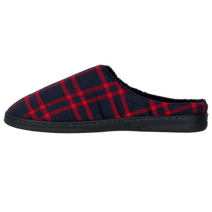 SOULCAL Cruz Mule Slippers Mens Down From £16 to £2