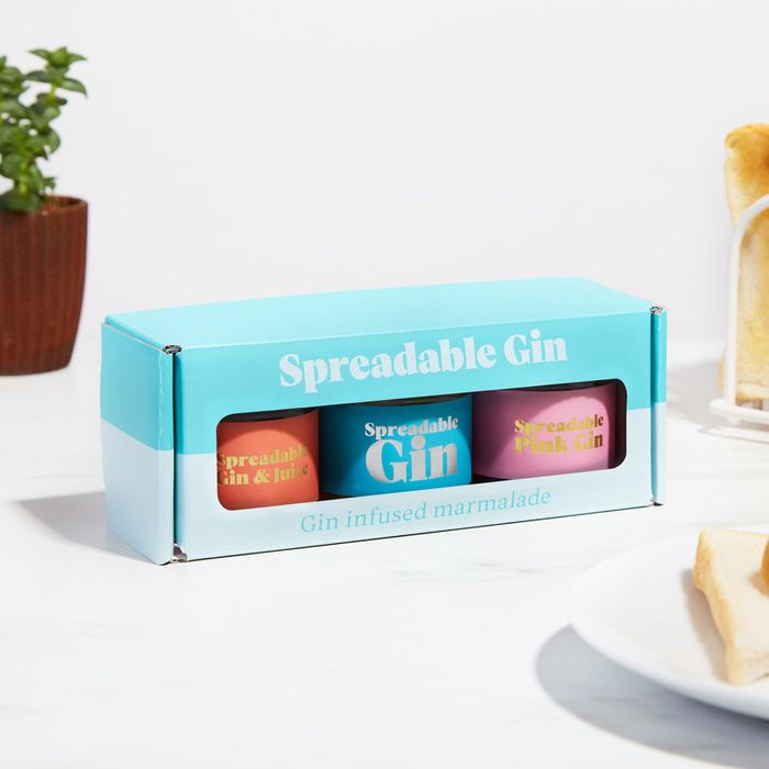 Bargain! Spreadable Gin Gift Set at Firebox - Save £4.50!