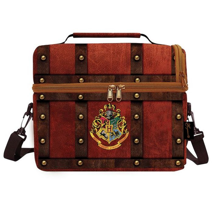 Harry Potter Chest Lunch Bag - Only £11.25!
