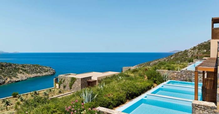 Win a 7 Night Holiday to Crete