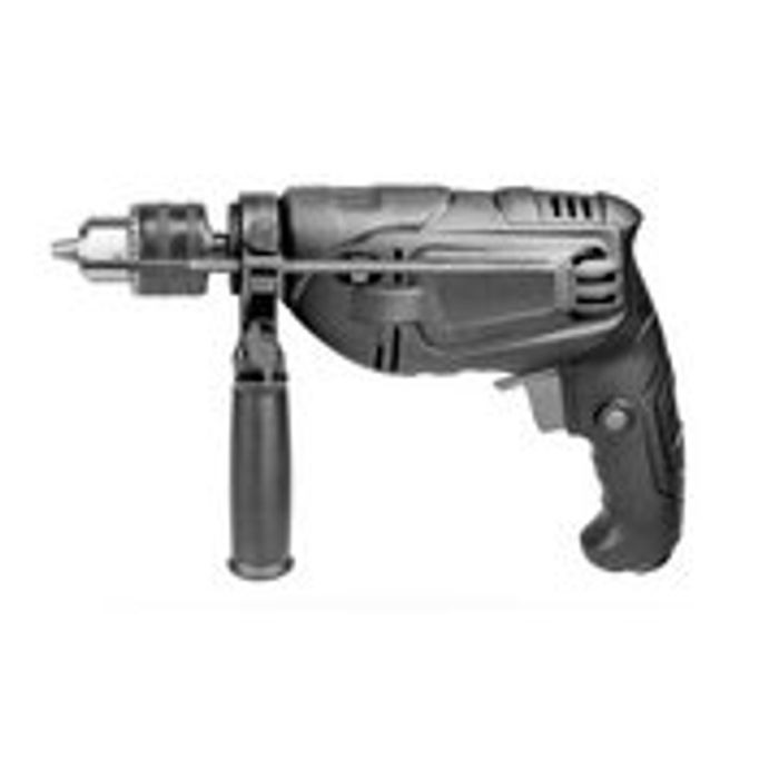 Simple Value Corded Hammer Drill - 500W