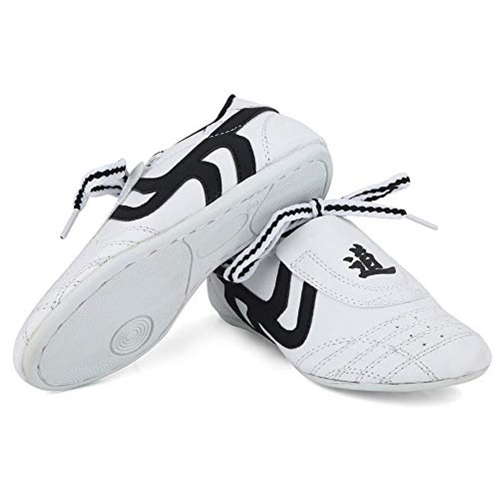 Cheap Lightweight Martial Arts Shoes for Adults and Kids with Discount Code!