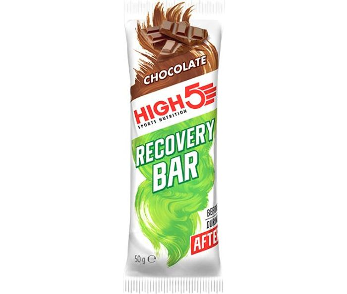 High5 Recovery Bar CHOCOLATE 50g