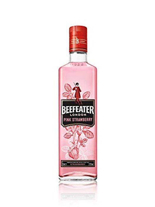 Beefeater Pink Strawberry Flavour Gin 70cl