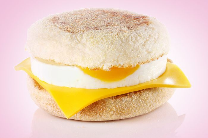 Free McMuffin with ANY Hot Drink Purchase - cheapest is 79p!