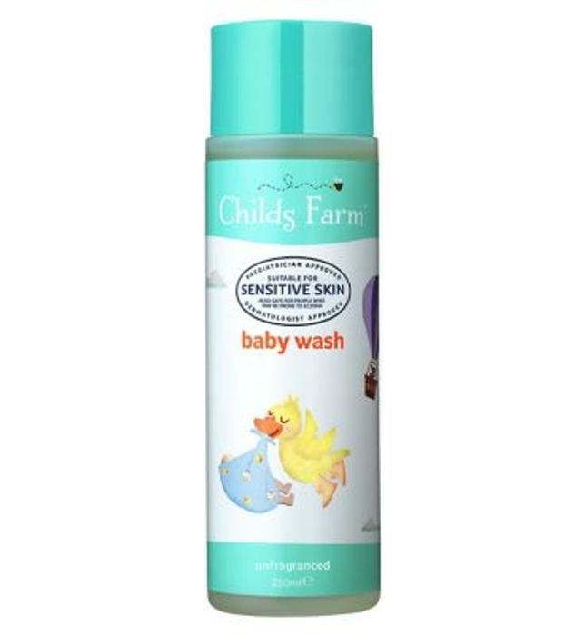 Child's Farm Range ,£1 / 25% off at Boots