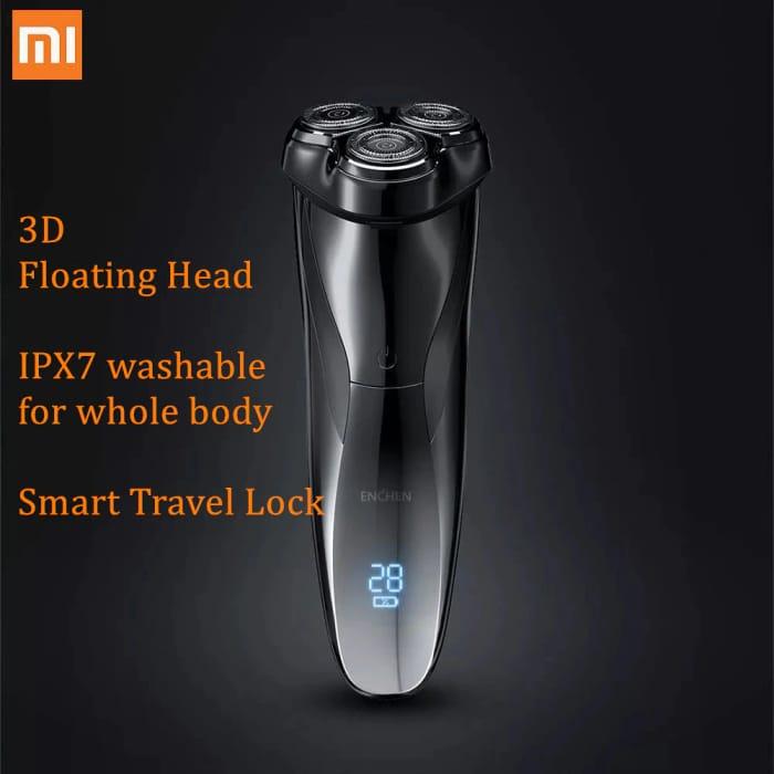 Xiaomi Enchen BlackStone 3 Pro Electric Shaver Razor / Head Cutter