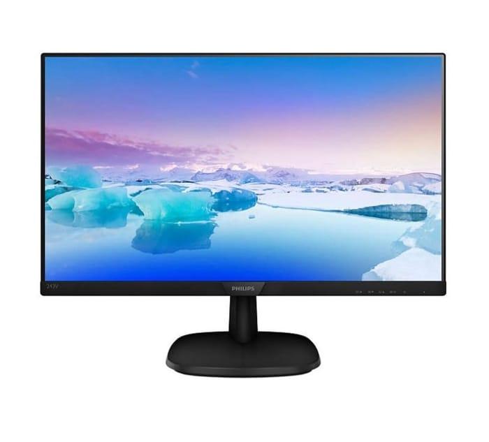 """Philips 273V7QDAB/00 27"""" IPS Full HD Monitor"""