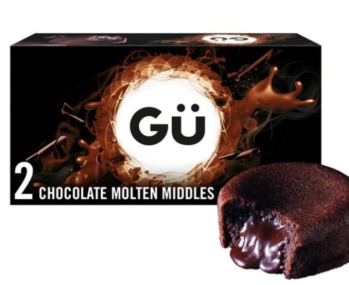 Gu Molten Middle