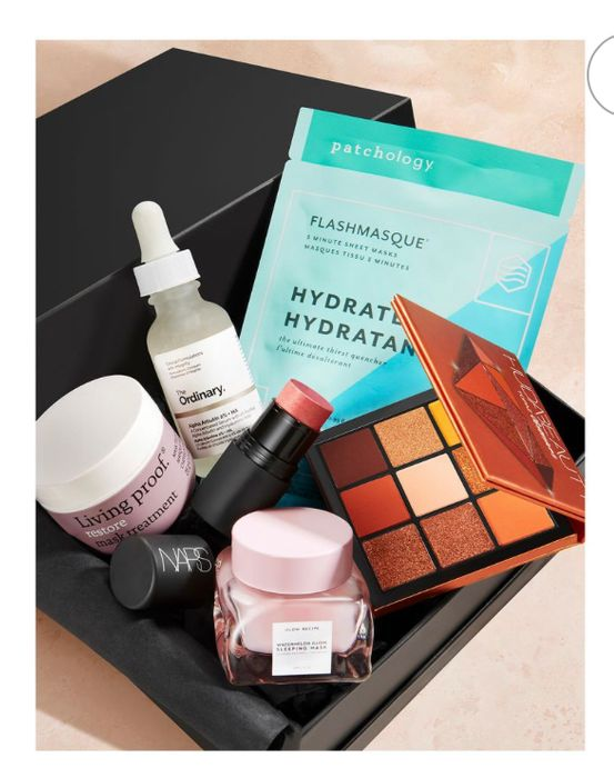 The Cult Beauty Starter Kit - worth over £79
