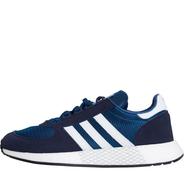Cheap Adidas Originals Marathon Tech Trainers Sizes 6.5 >10.5 with £55 Discount!