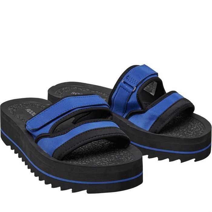 *SAVE over £30* Rocket Dog Womens Manto Neo Sliders Sizes 3 > 8