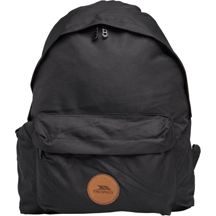 Trespass Aabner Canvas Backpack