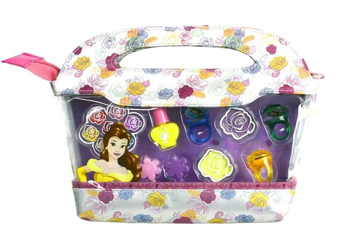 Cheap Disney Princess Belle's Beauty Bag On AMAZON Only £4