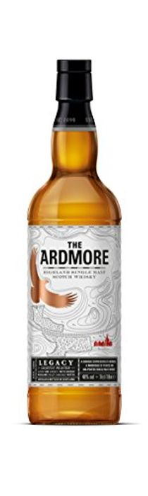 Best Price! Ardmore Legacy Highland Single Malt Scotch Whisky, 70 Cl