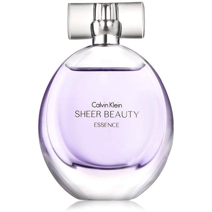 CALVIN KLEIN Sheer Beauty EDT 50ml £12.99 £39.99