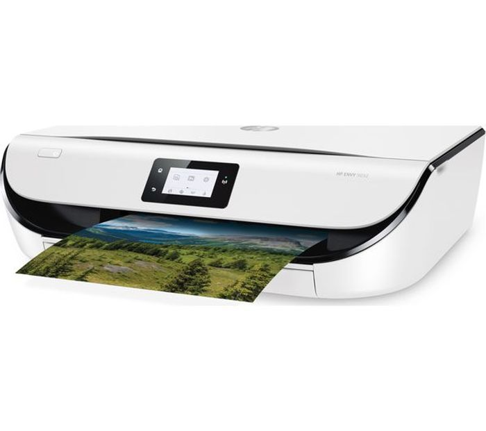 Cheap HP ENVY 5032 All-in-One Wireless Inkjet Printer at Currys PC World