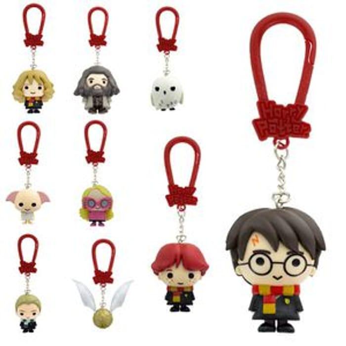 Harry Potter: Backpack Buddies