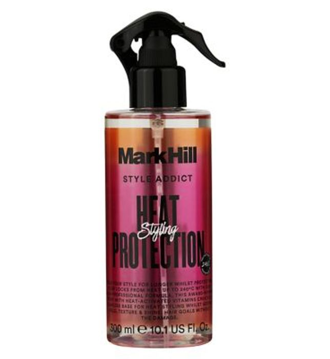 Best Price! Mark Hill Style Addict Styling Heat Protection Spray