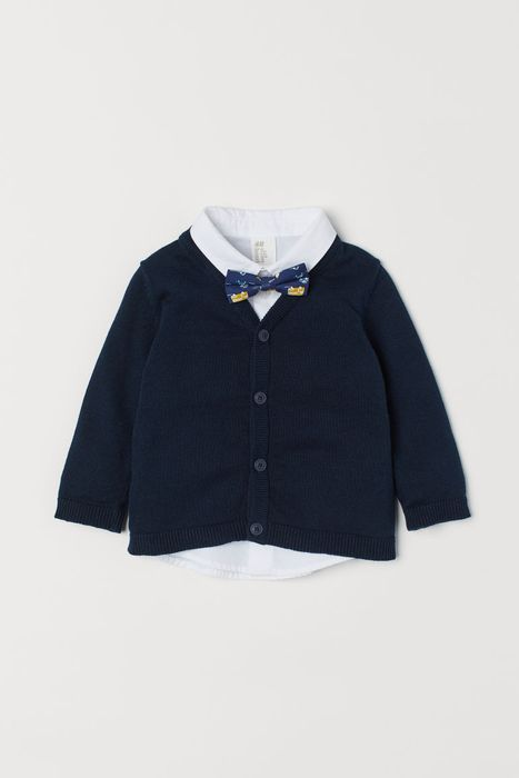 Baby and Toddler 3-Piece Set