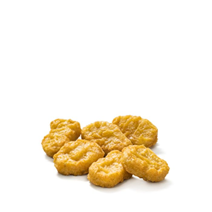 TODAY 99p Chicken McNuggets/Spicy Chicken McNuggets or Vegetable Deluxe