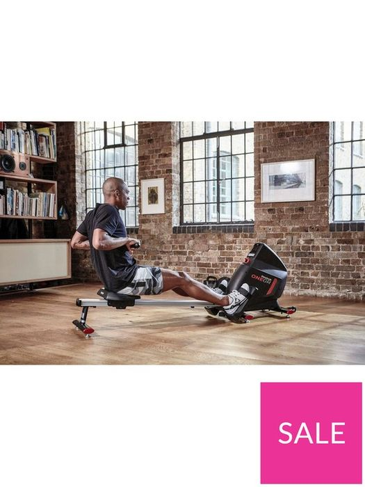 Cheap Reebok GR One Series Rower with £200 Discount - Great buy!