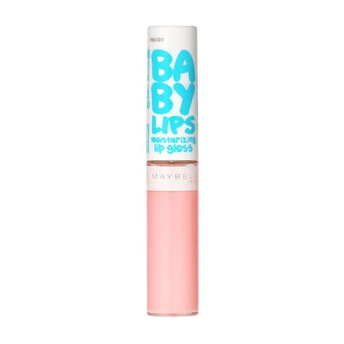 Maybelline Baby Lips Gloss Hydrant Lipgloss 5ml
