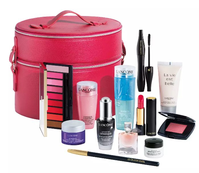 Lancome - Beauty Collection Box - save £105
