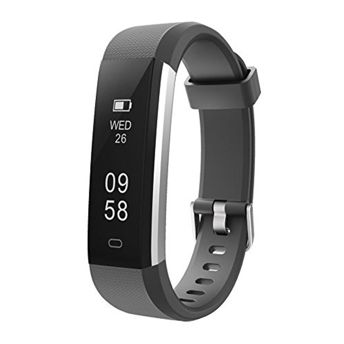 Letsfit Fitness Tracker, IP67 Waterproof Activity Tracker
