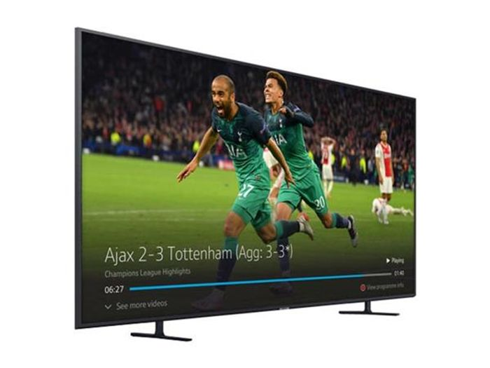 "Samsung 55"" RU8000 Dynamic Crystal Colour Smart 4K TV - Save £189!"