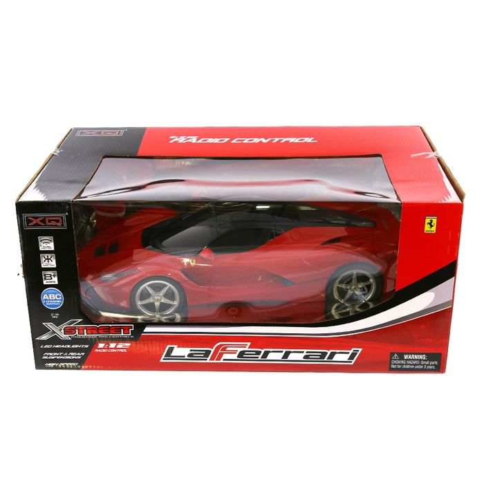 XStreet LaFerrari RC Car