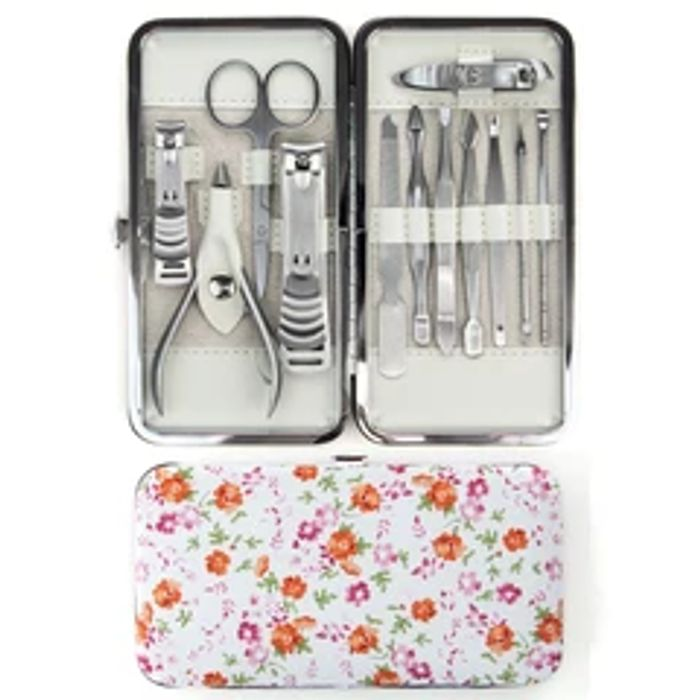 Manicure / Pedicure Beauty Kit (free delivery with code FREEDEL)