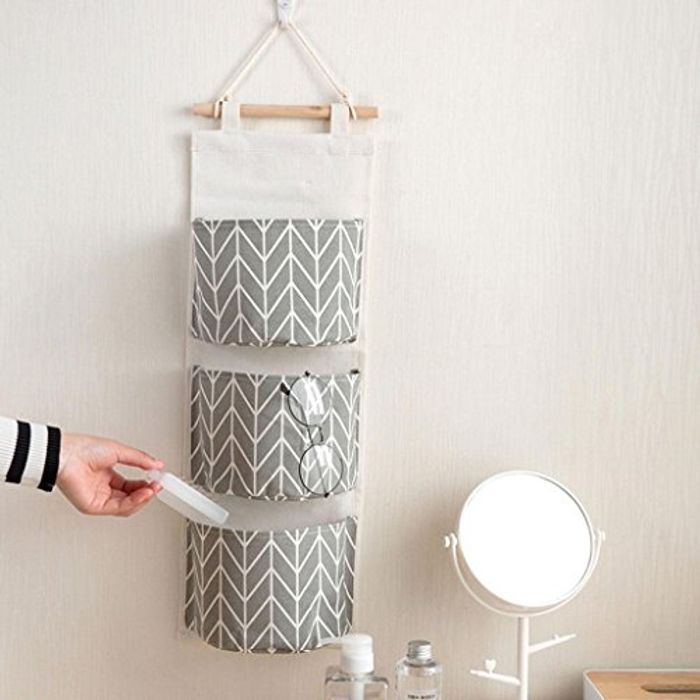 Small Hanging Organiser for £3.28 Delivered